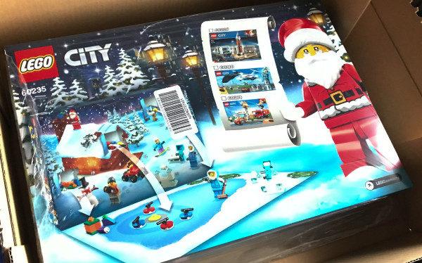 今年は「ハリーポッター」も。遅ればせながらレゴ・アドベントカレンダー2019を買ってみた。