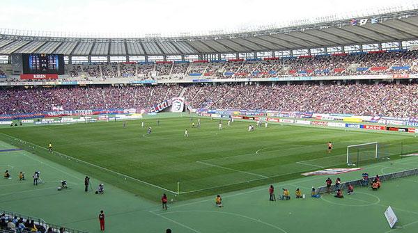 【俺メモ】2013/08/17 J1第21節 FC東京vs.横浜F・マリノス@味の素スタジアム | タイトル