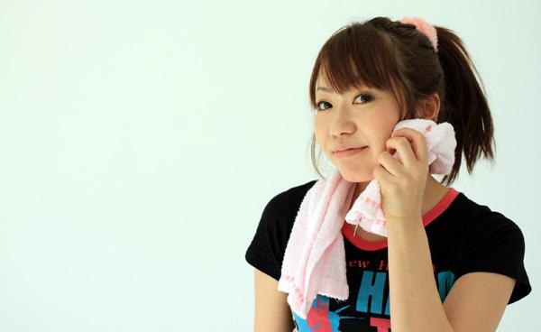 【マラソン】横浜の漢なら流れる汗は「ドデカシート」で拭け!【駅伝】