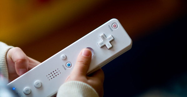 1回しか見られない「Wii」から「Wii U」へのお引越しムービー(後編)