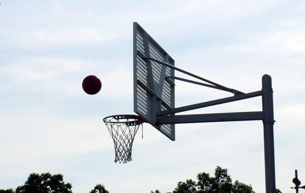 真夏の体育館が好きです。 | 馴合いバスケvol.6インフォメーション
