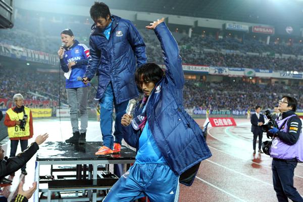 【調べてみた】横浜F・マリノスホームゲーム200勝の内、中澤佑二選手が何勝関わっていたか?