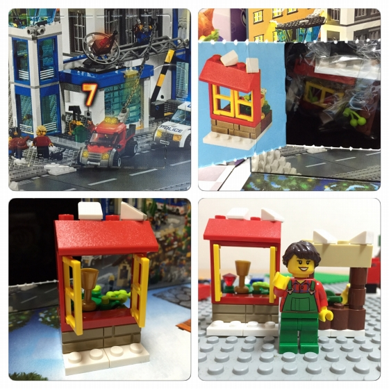 2014レゴ・アドベントカレンダーまとめ【City編】-07