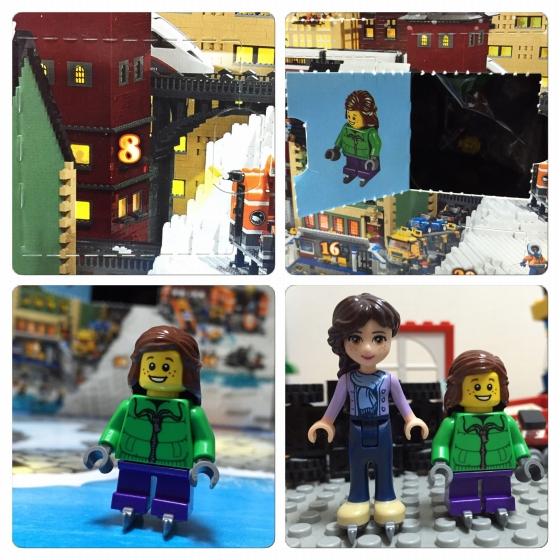 2014レゴ・アドベントカレンダーまとめ【City編】-08