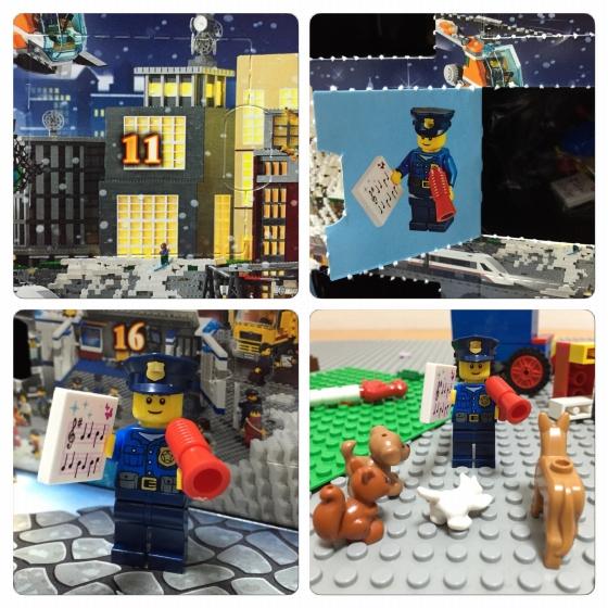2014レゴ・アドベントカレンダーまとめ【City編】-11