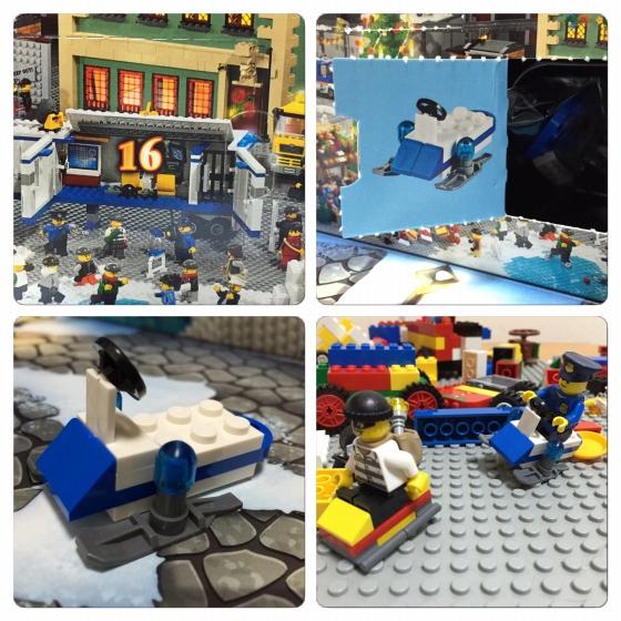 2014レゴ・アドベントカレンダーまとめ【City編】-16