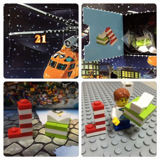 2014レゴ・アドベントカレンダーまとめ【City編】-21