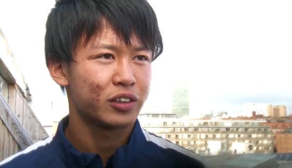 [トップチーム登録を発表]和田昌士(わだ まさし)[2014-2015 移籍/新加入/契約更改]