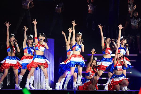 「ガールズフェス」直前!横浜F・マリノスのファンである女性タレントまとめ