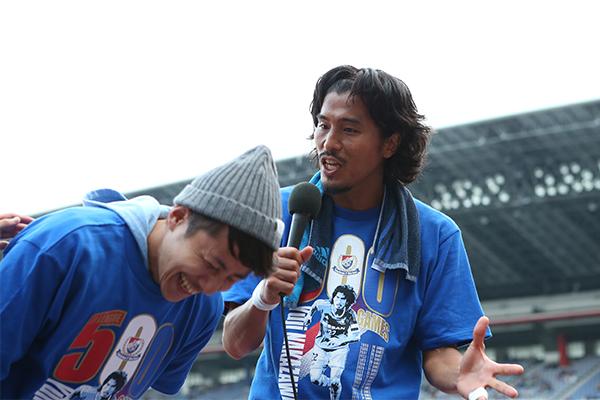 中澤佑二(なかざわ ゆうじ)[2015-2016 移籍/新加入/契約更改]