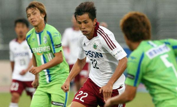 前田直輝(まえだ なおき)@松本山雅FC[2015-2016 移籍/新加入/契約更改]
