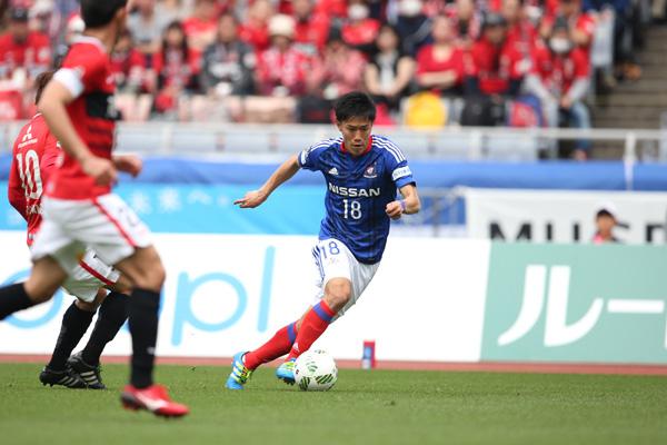 遠藤渓太:2016/4/10 浦和レッドダイヤモンズ戦-03