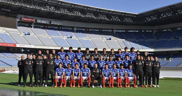 ※2017/1/7まで※ 横浜F・マリノス 加入・移籍・契約更改情報 2016-2017(まとめページ)