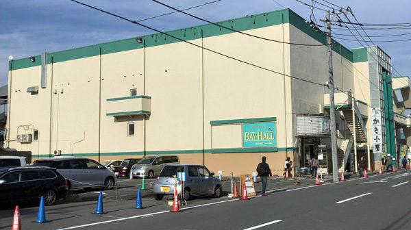 「横浜F・マリノスナイト vol.3」目前!会場の「横浜ベイホール」へのルートを写真付きで。
