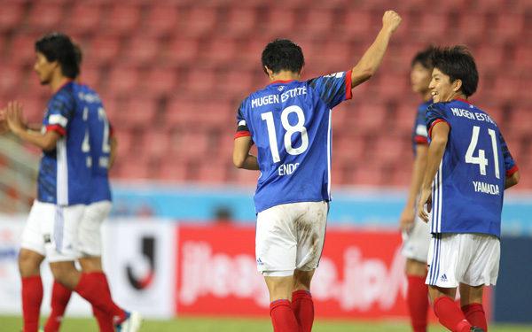 祝!遠藤渓太(横浜F・マリノス)プロ公式戦初ゴールまとめ