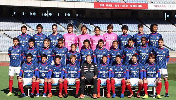 横浜F・マリノス 加入・移籍・契約更改情報 2017-2018(まとめページ)