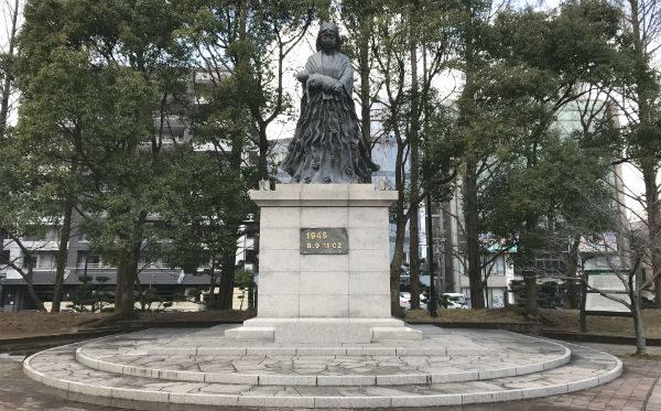 熊本と長崎に行ってきました(旅行ログ)