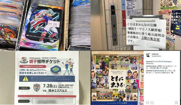 月刊 こけまり(2018年7月)