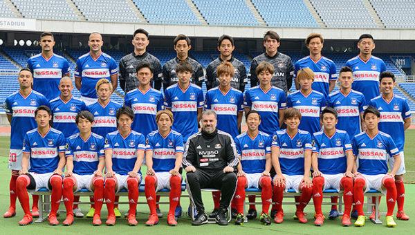 ※2020/1/10まで※ 横浜F・マリノス 加入・移籍・契約更改情報 2020(まとめページ)