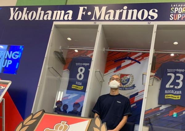 期待をいい方に裏切られた!ららぽーと横浜内、『横浜F・マリノスぽーと』がアツい!